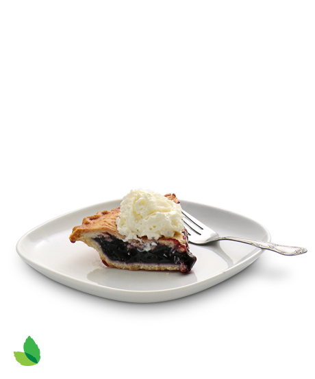 Blueberry Pie image