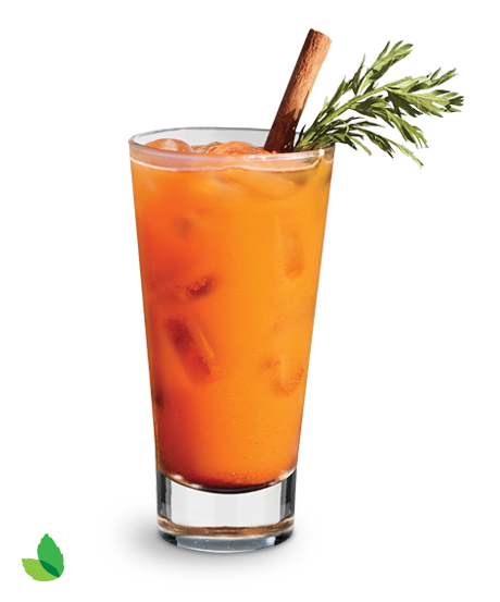 Carrot Cooler image