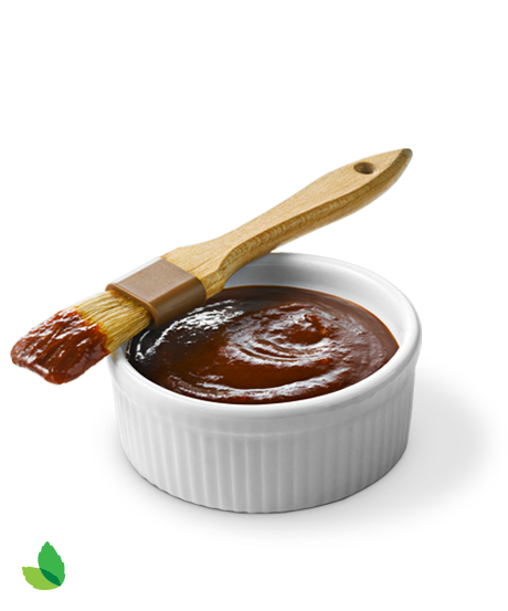 Kansas City Barbecue Sauce Recipe — Dishmaps