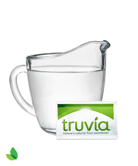 Truvia Simple Syrup image