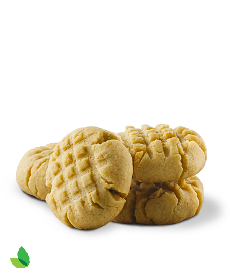 Peanut Butter Cookies image