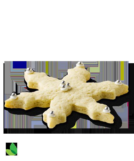 Sugar Cookies image