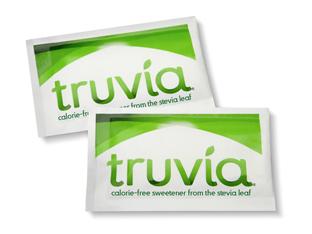 Get A FREE Sample of Truvia Natural Sweetener!